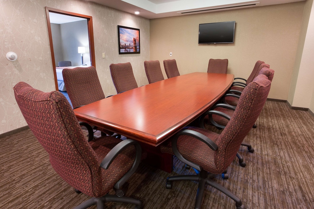 Meeting Facility, Drury Inn & Suites Cincinnati Sharonville