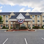 Microtel Inn & Suites by Wyndham Kingsland