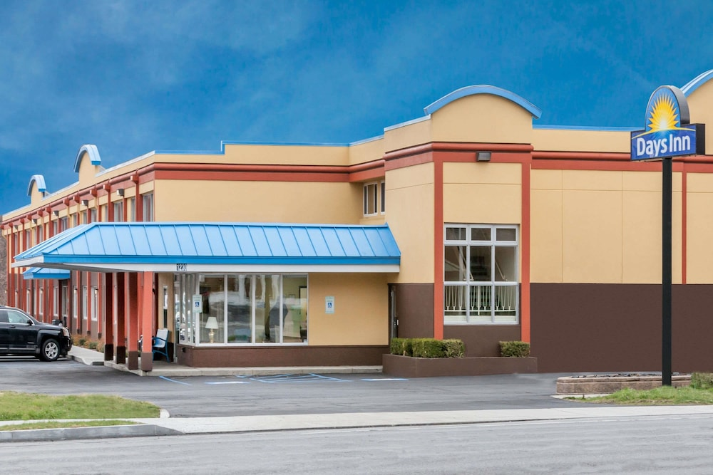 Featured Image, Days Inn by Wyndham Albany SUNY