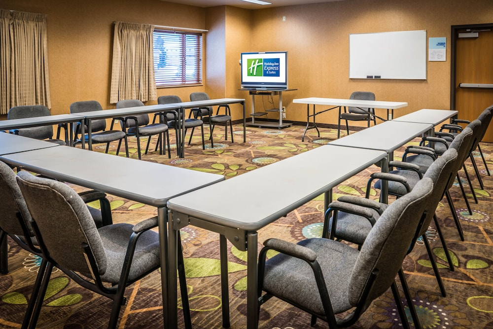 Meeting Facility, Holiday Inn Express & Suites Gunnison