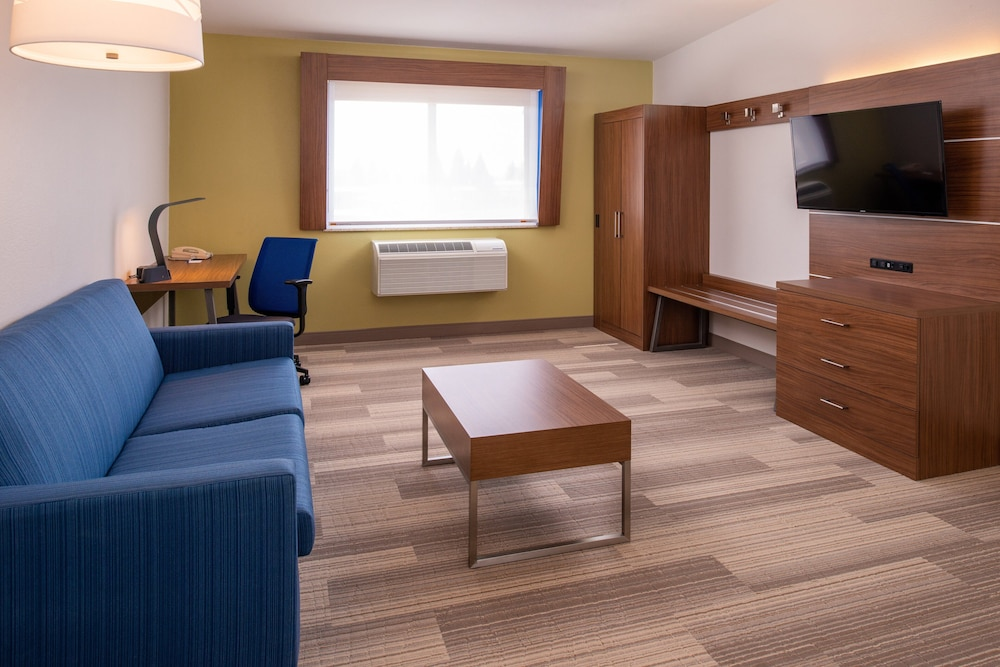 Room, Holiday Inn Express & Suites Gunnison
