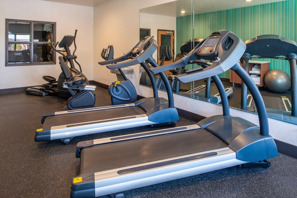 Fitness Facility, Holiday Inn Express & Suites Gunnison