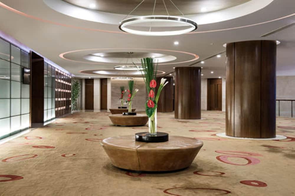 Reception Hall, Grand Millennium HongQiao Shanghai