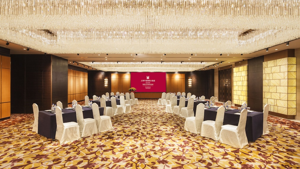 Meeting Facility, Grand Millennium HongQiao Shanghai