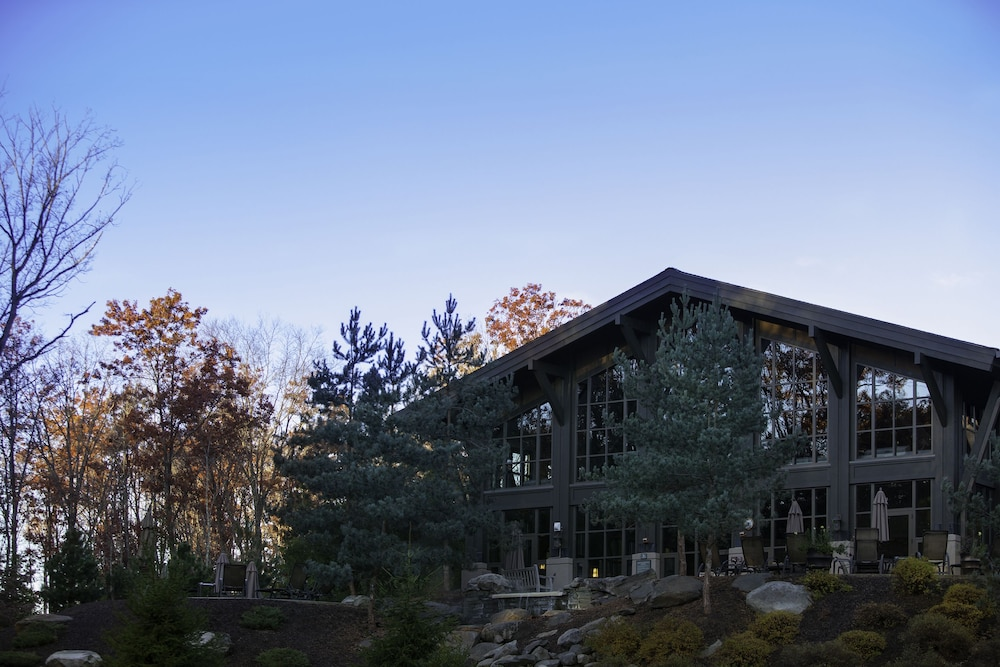 The Lodge At Woodloch in Hawley, PA | Expedia