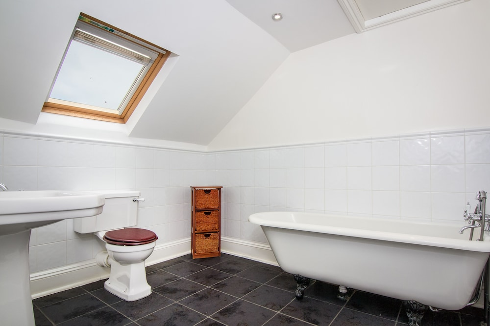 Bathroom, Marmadukes Town House Hotel, Best Western Premier Collection