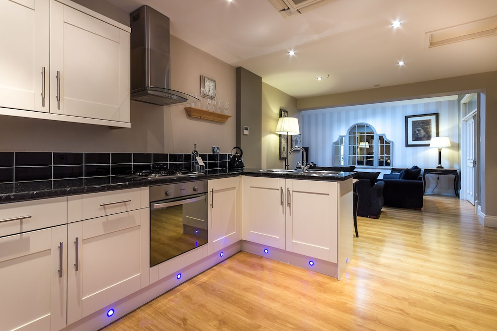 Private Kitchen, Marmadukes Town House Hotel, Best Western Premier Collection