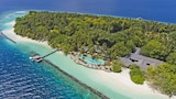 Royal Island Resort And Spa - Horubadhoo Island Hotels