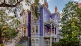 Amethyst Garden Inn - Savannah Hotels