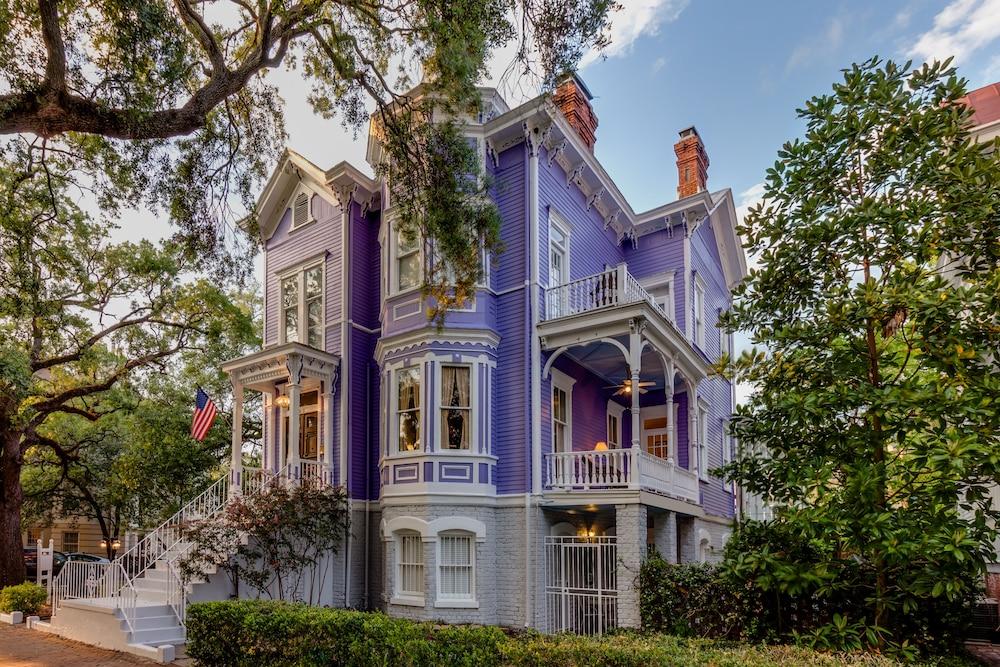 Amethyst Garden Inn In Savannah Hotel Rates Reviews On Orbitz
