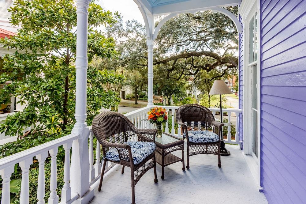 Amethyst Garden Inn: 2018 Room Prices from $195, Deals & Reviews ...