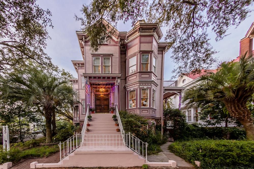 Book Amethyst Garden Inn Savannah Hotel Deals