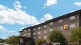 Super 8 Langley/Aldergrove - Langley Hotels