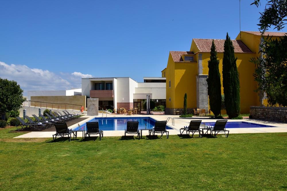 Piscine pousada convento de tavira - historic hotel