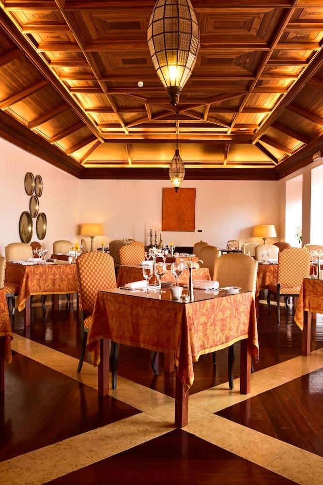 Restaurant pousada convento de tavira - historic hotel