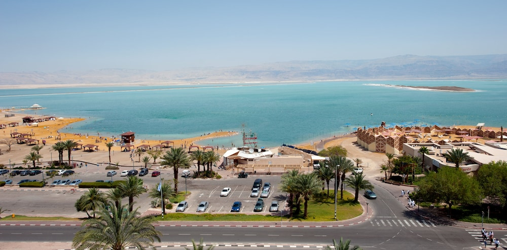 View from Property, Spa Club Dead Sea