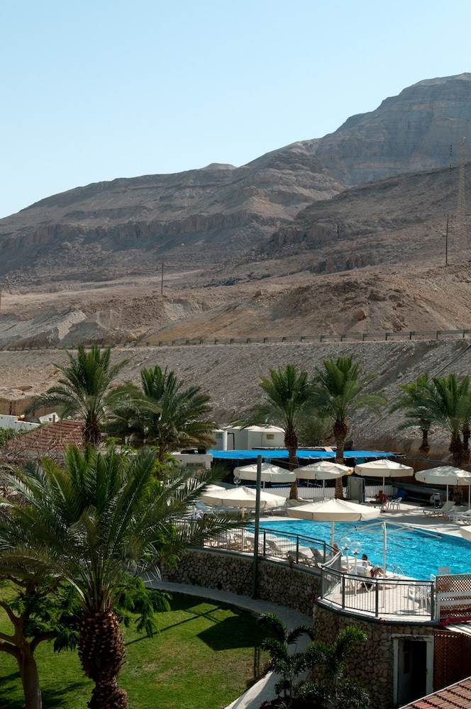 BBQ/Picnic Area, Spa Club Dead Sea