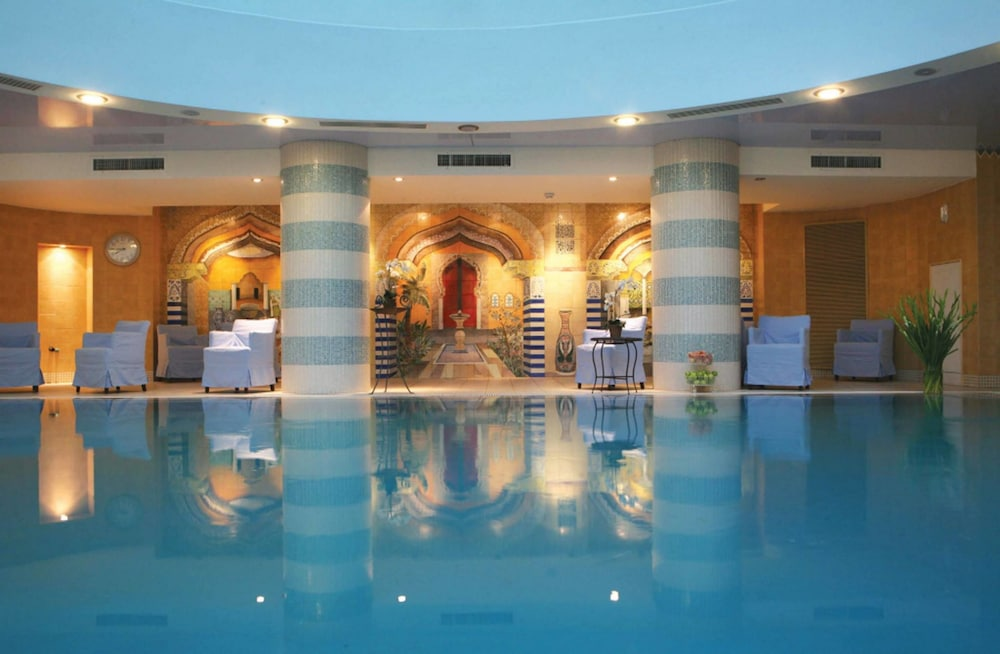 Featured Image, Spa Club Dead Sea