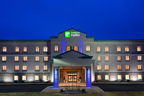 Holiday Inn Express Syracuse Fairgrounds