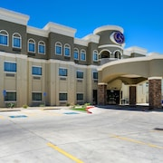 Comfort Suites Near Texas State University