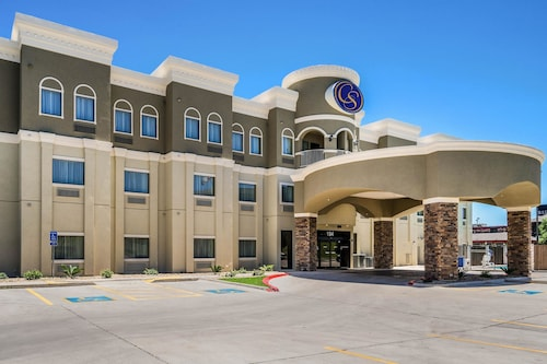 Great Place to stay Comfort Suites Near Texas State University near San Marcos