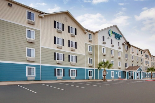 WoodSpring Suites Brownsville