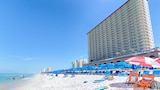 Sunrise Beach Resort by Wyndham Vacation Rentals - Panama City Beach Hotels