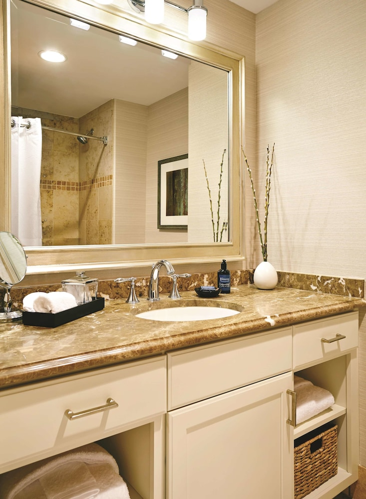 Bathroom, The Sebastian - Vail