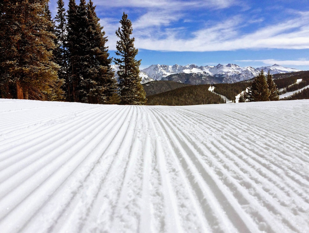 Ski Hill, The Sebastian - Vail