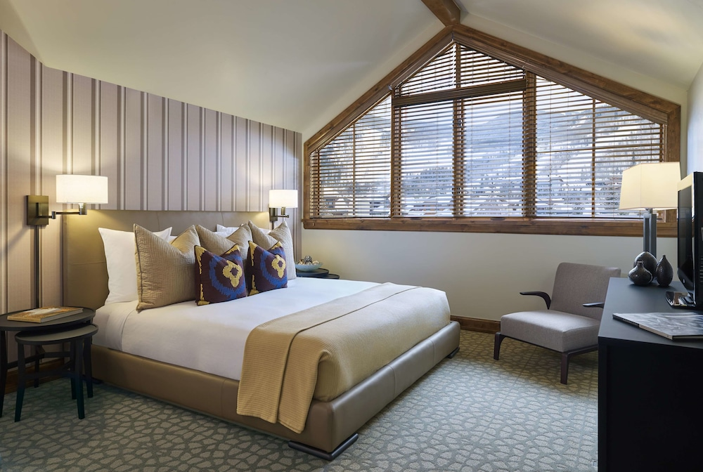Room, The Sebastian - Vail