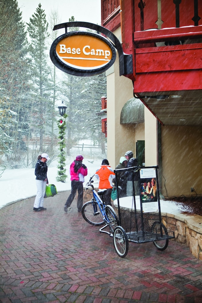 Snow and Ski Sports, The Sebastian - Vail