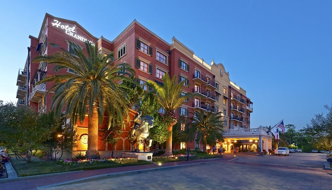 Hotel Granduca Houston In Houston Tx Expedia