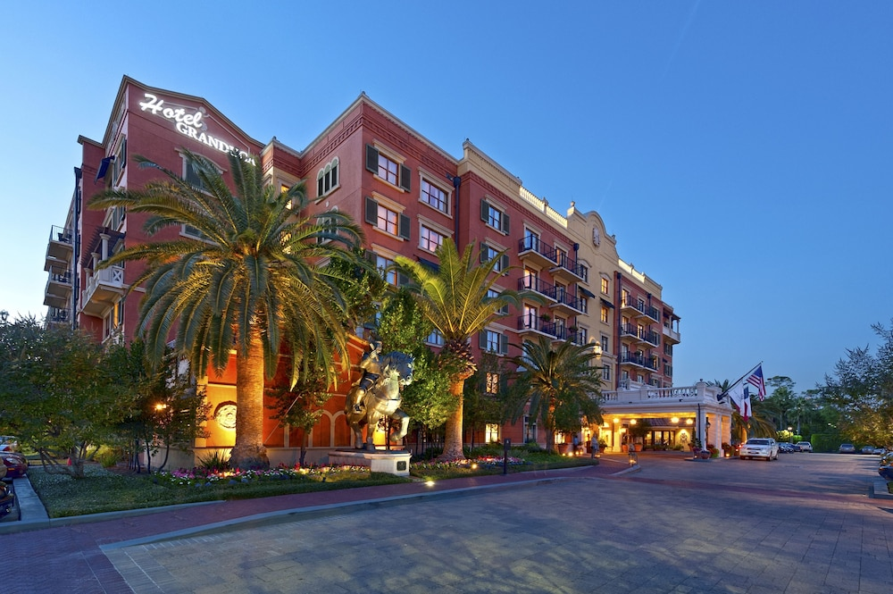 Hotel Granduca Houston In Houston Hotel Rates Reviews On Orbitz