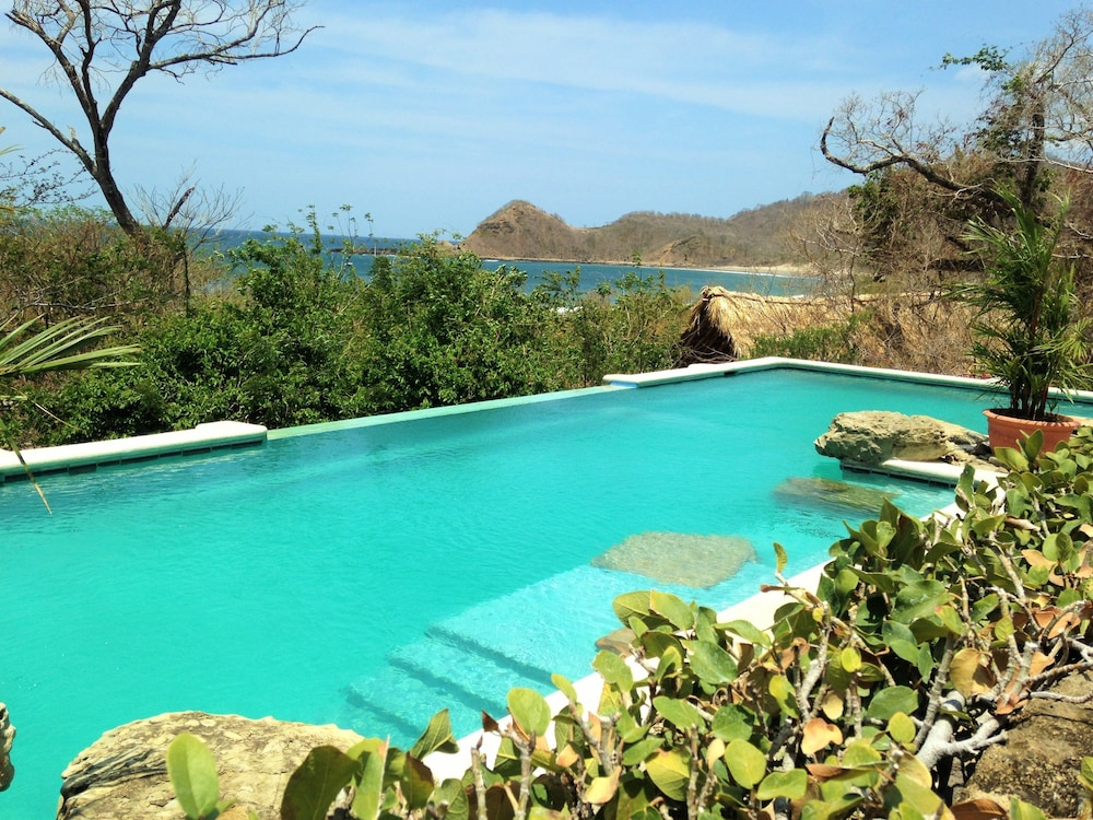 Hacienda ecolodge morgan 39 s rock san juan del sur nic for Proyectados y piscinas del sur