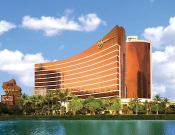 マカオにトイレ独立型のおすすめホテルはありますでしょうか。