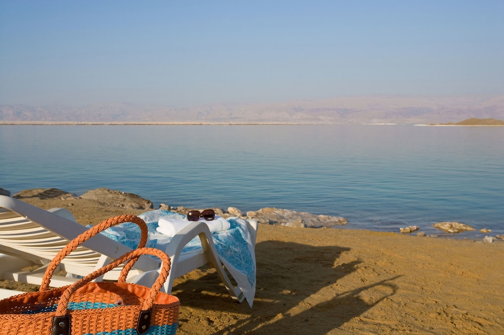 View from Property, Isrotel Dead Sea