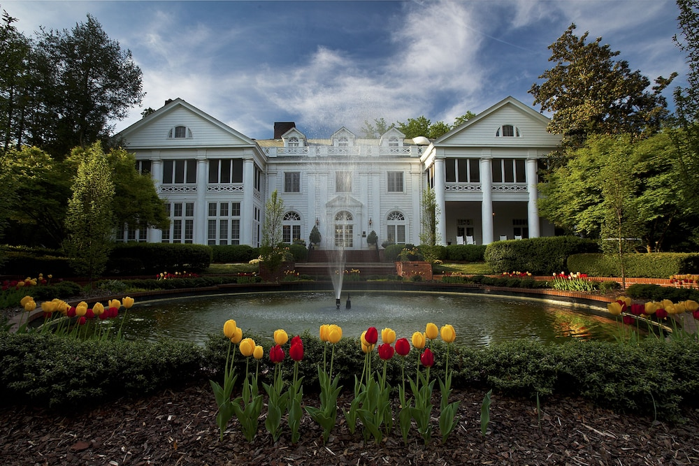Front of Property, The Duke Mansion