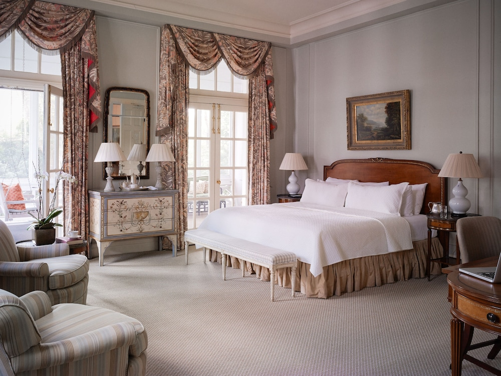 Room, The Duke Mansion