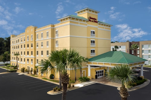 Hampton Inn & Suites Lake City, FL