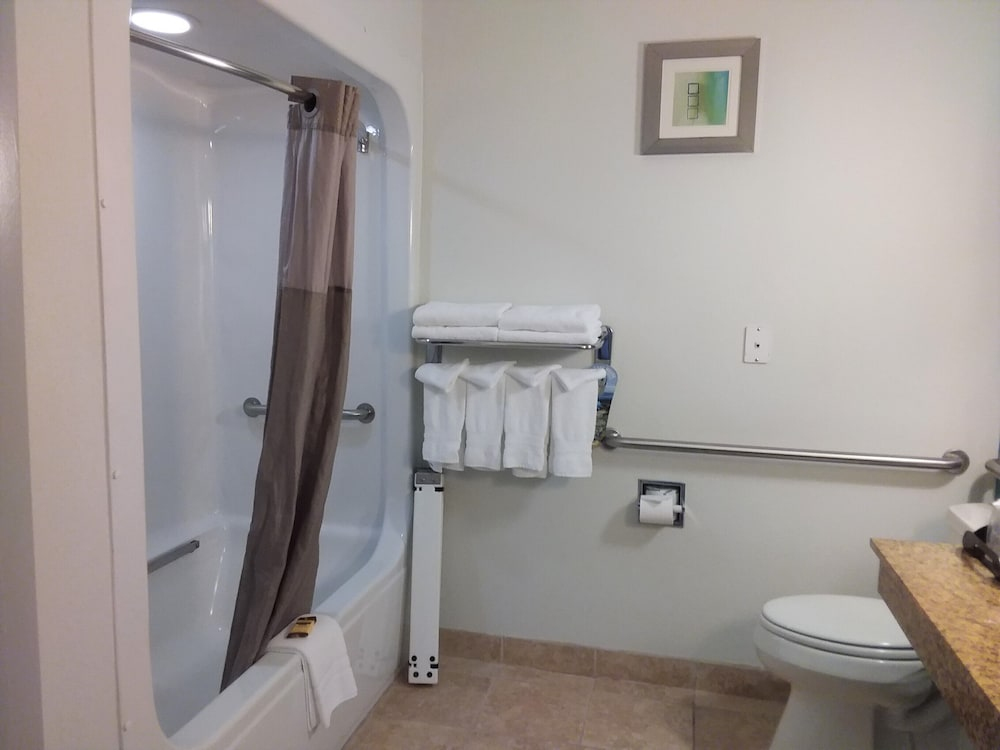 Bathroom, Best Western Plus Blue Angel Inn