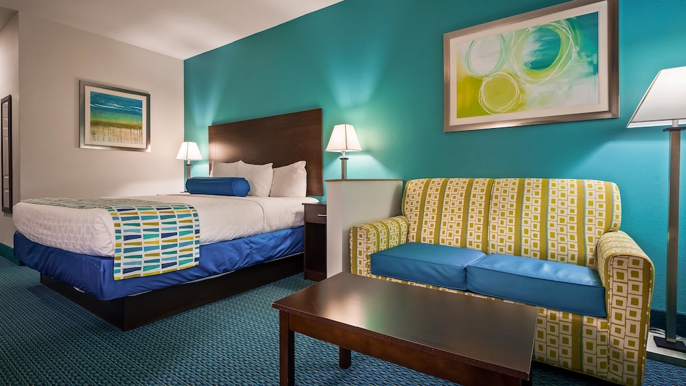 Room, Best Western Plus Blue Angel Inn