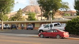 Rainbow Motel - Thermopolis Hotels