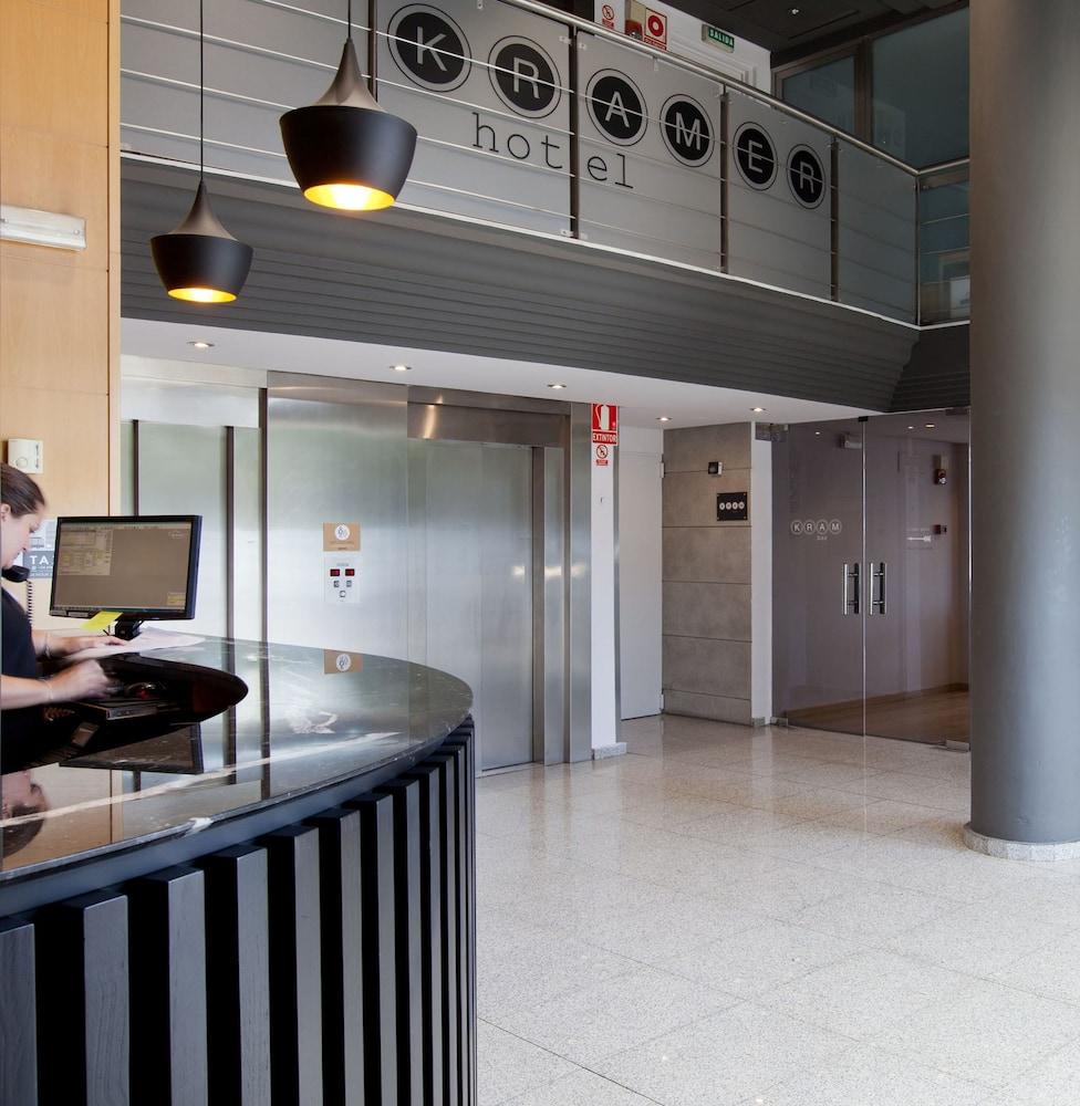 Meuble Salle De Bain Imandra Brico Depot ~ Hotel Kramer Valence Espagne Expedia Fr