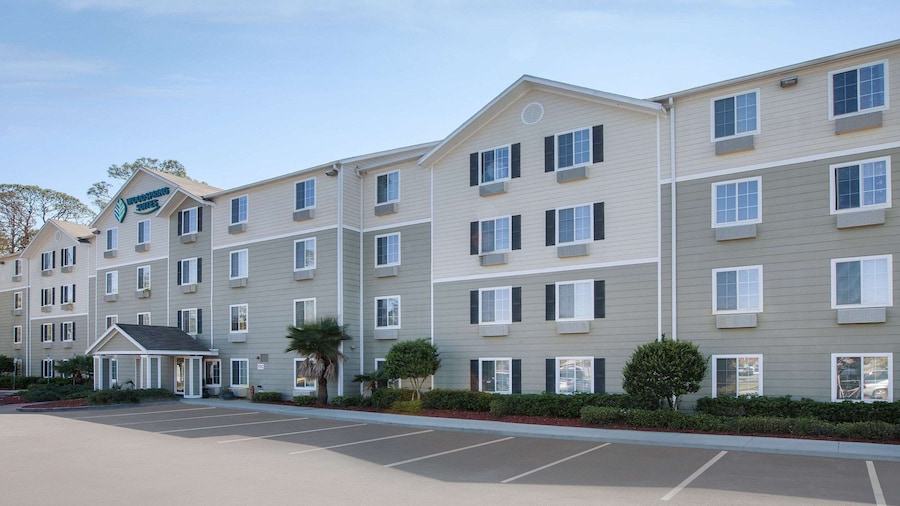WoodSpring Suites Jacksonville Beach Blvd.