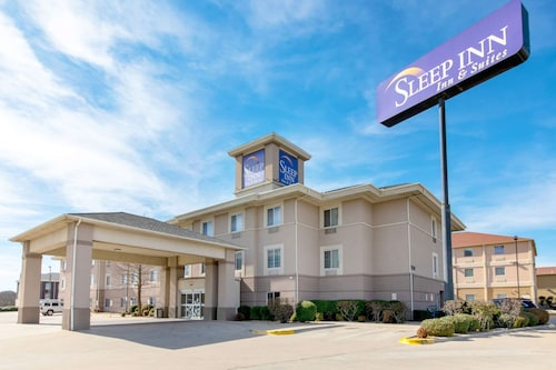 Sleep Inn & Suites near Fort Hood