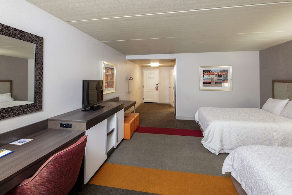 Room, Hampton Inn & Suites Austin Cedar Park-Lakeline