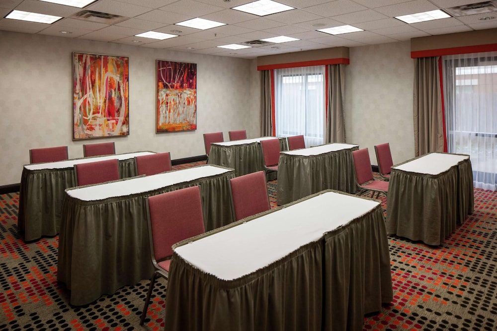 Meeting Facility, Hampton Inn & Suites Austin Cedar Park-Lakeline
