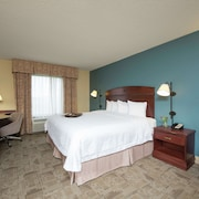 Hampton Inn Suites Bloomington - Normal