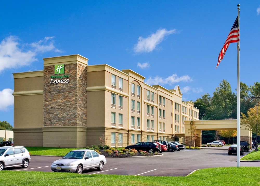 Featured Image, Holiday Inn Express Hotel & Suites West Long Branch, an IHG Hotel