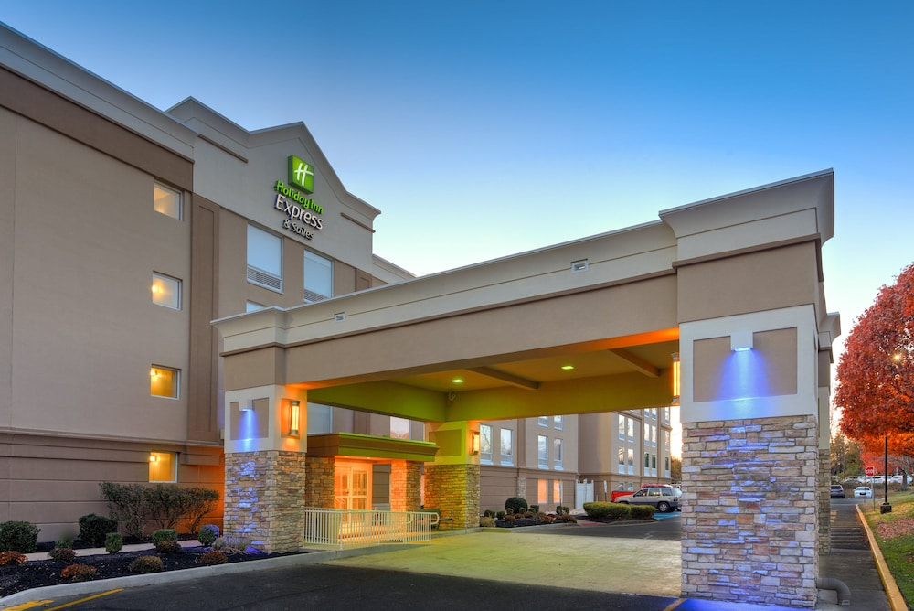 Exterior, Holiday Inn Express Hotel & Suites West Long Branch, an IHG Hotel